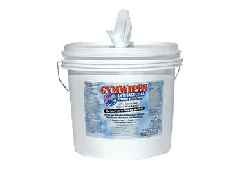 Facility Supplies - Gym Wipes - Click to Shop