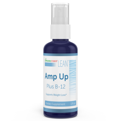 Greens First LEAN - Amp Up Plus B-12