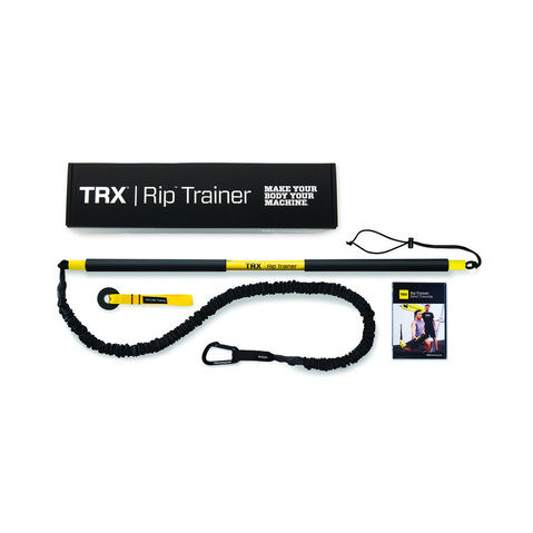 Rip Trainer: TRX Rip Trainer Workouts